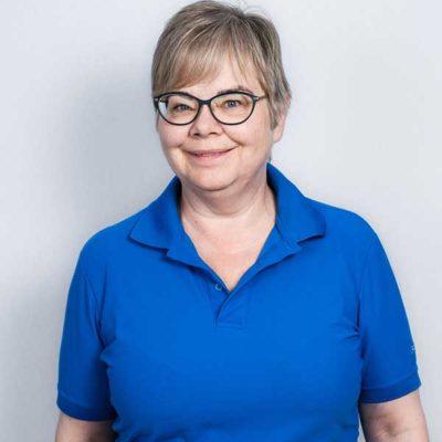 Jordmor Anne Kathrine Solhaug