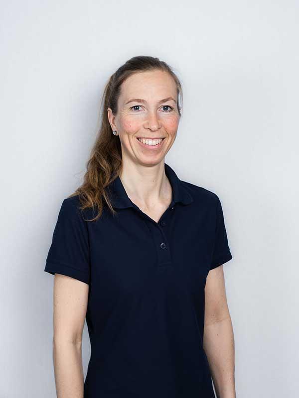 Massør Anne Sæther