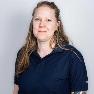 Akupunktør Trine Hesselberg