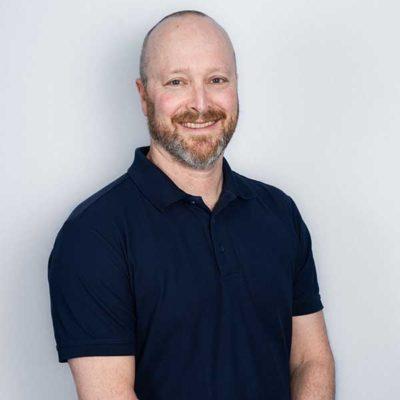 Akupunktør Brynjulf Haugan