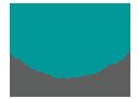 Knøttet ultralyd logo